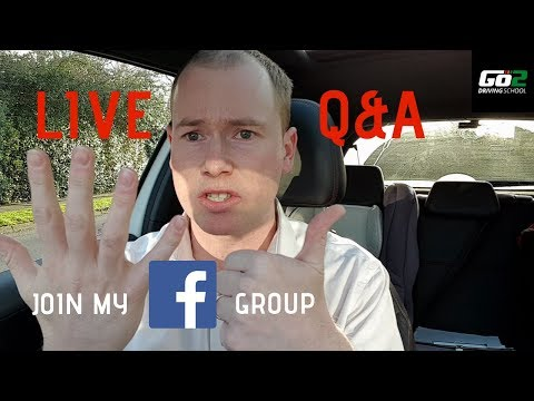 🔴 LIVE Q&A - Every Wednesday@ 4pm