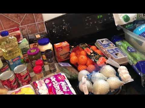 Aldi Grocery Haul | Thanksgiving Edition