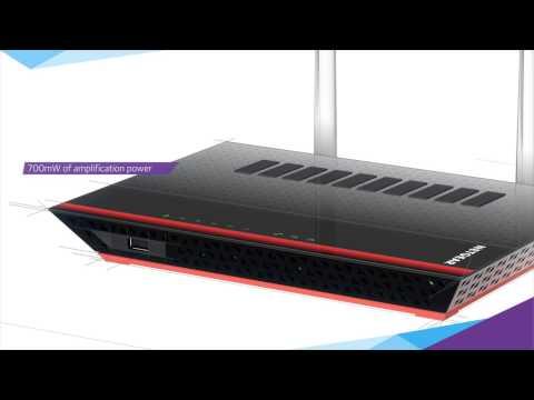 NETGEAR AC1200 WiFi Range Extender (EX6200) Product Tour