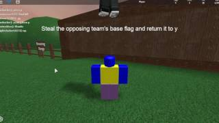 ROBLOX Paintball #1