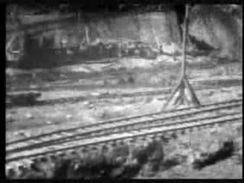 Penn Station Excavation