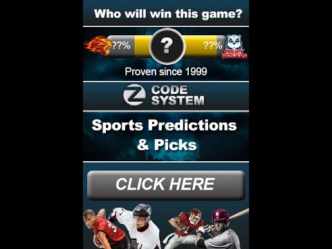 Insider Sports Betting System