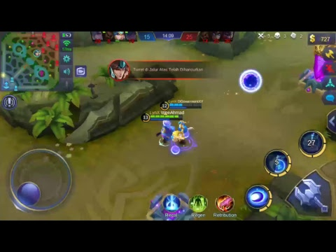 Mobile Legends Mamank