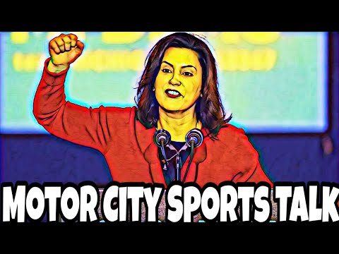 Gretchen Whitmer Extends Michigan Stay-At-Home Order to June 12th!!!