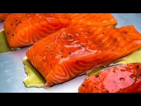 Pregnant Women Be Careful With Smoked Seafood, Fish With Mercury - Which Leads To Miscarriage