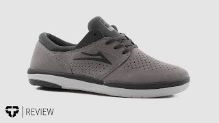 Lakai Diamond Griffin Skate Shoes Review - Tactics.com - Watch ... 0ffaabc11