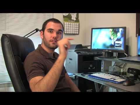 Microsoft Windows Vista Help : How to Empty D Drive on Windows Vista