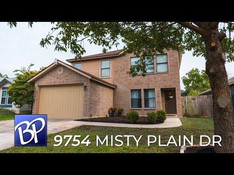 For Sale: 9754 Misty Plain Dr, San Antonio, Texas 78245