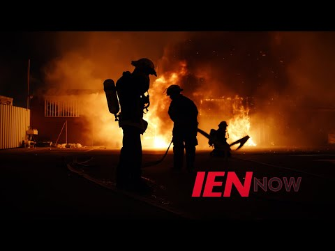 IEN NOW: Four Foot Flames Preceded Deadly Blast in WI