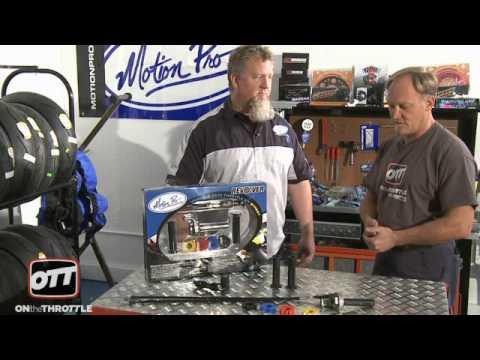 Revolver Throttle Kit Install part 1