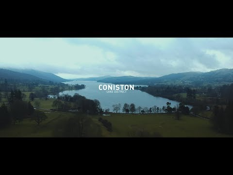 Coniston   Lake District   a FILM BY LAWRENCE