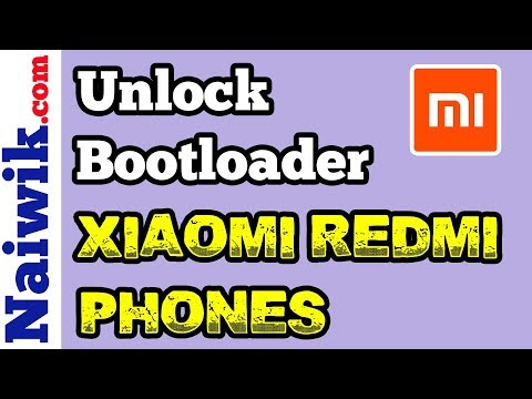 Unlock bootloader on any Xiaomi Redmi phone  Unlock Mi Device Official method step by step procedure