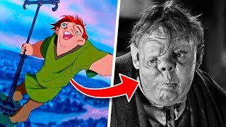 Download 10 Disney Movies With Messed Up Origins Video