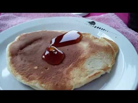 Homemade pancake syrup - how to