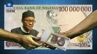 News@10: Examining Nigeria's Latest Corruption Index Ranking 29/01/17 Pt 2
