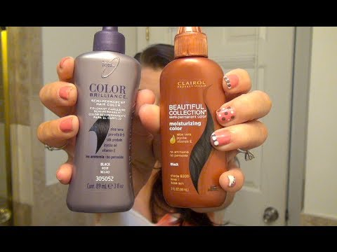 Tips and Tricks to Semi-permanent Hair Color