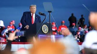 Live: Trump Holds Campaign Rally In Reno, Nevada   NBC News