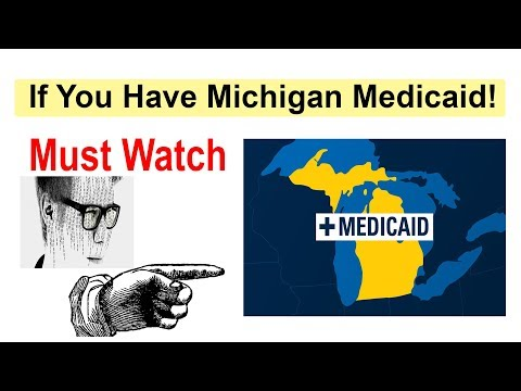 Michigan Medicaid Video
