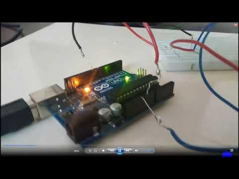 arduino pwm motor speed control code