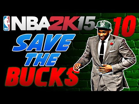 F************CK THIS!! 1080p 60fps NBA 2k15 MyGM #10