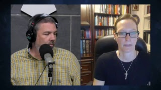 Stacy Transancos: Science and Miracles - Catholic Answers Live - 08/21/17