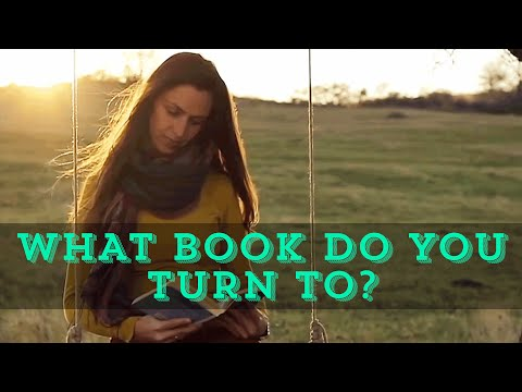 What Book Do You Turn To? | Epic Reads Exclusive
