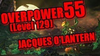 Overpower 8 Raid Boss Killing *LIVE* Terramorphous
