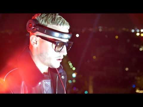 DJ Snake - Arc de Triomphe (Live Performance)