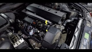 BMW M54 M52tu DISA Fix Removal repair and installing $29