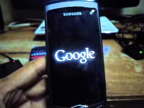 How to install android 4.3  rom for Samsung wave S8500 (step by step) not video