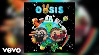 J. Balvin, Bad Bunny - UN PESO (Audio) ft. Marciano Cantero