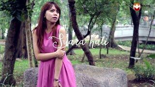 SUARA HATI  - CEMPAKA APSELLA (Official Lyric Video)