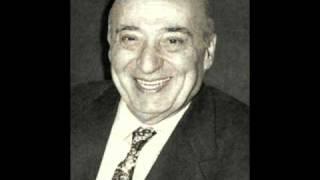 ناطرك سهران - وديع الصافي - Natrek Sahran