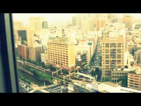 Tokyo Dome Hotel Elevator Movie