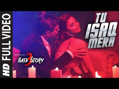 Xxx Mp4 Tu Isaq Mera FULL VIDEO Song Hate Story 2015 Daisy Shah Karan Singh Grover Neha Kakkar 3gp Sex