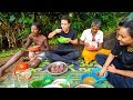 Incredible UNSEEN FOOD In Sri Lanka Indigenous Vedda Tribe