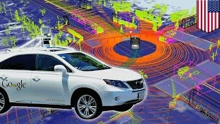 Google autonomous vehicle: how do Google