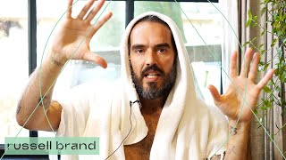 How To Deal With Feeling Anxious Right Now   Russell Brand