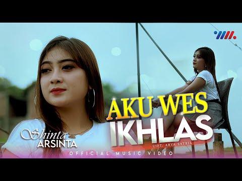 Download Lagu Shinta Arsinta Aku Wes Ikhlas Mp3