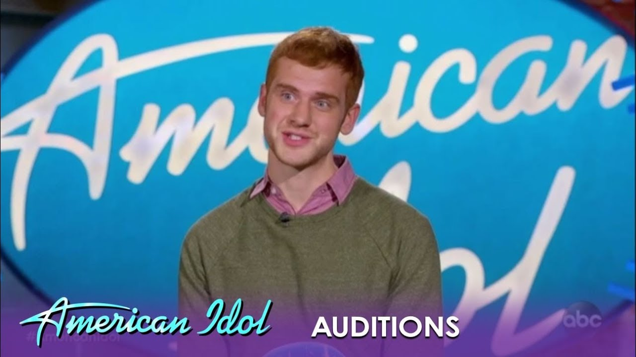 Jeremiah Harmon: Church Janitor BLOWS The Judges Minds With Original Song | American Idol 2019