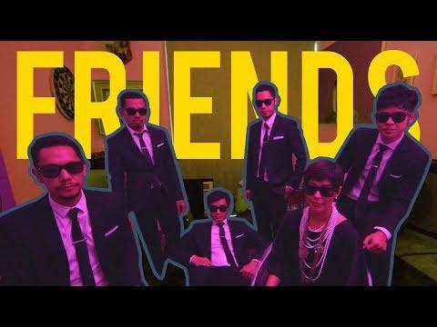 Maliq & d'Essentials Friends