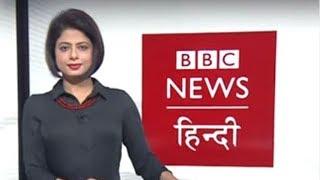 North Korea Holds Military Parade Ahead of Winter Olympics : BBC Duniya With Sarika (BBC Hindi)