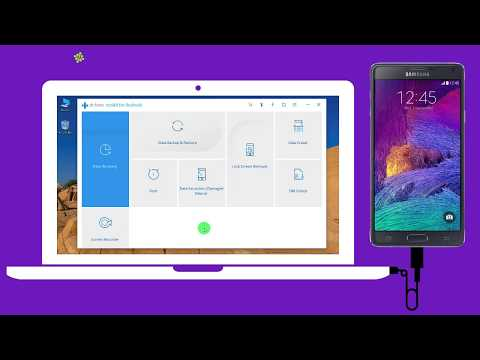 How to Recover Data from Broken Samsung Galaxy Note 4 ?