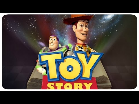 A New Mission Story Book by Disney Story Time  Toy Story