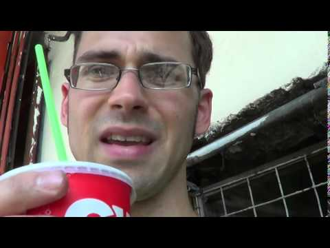 Pepsi Blue STILL EXISTS... in the Philippines - Review