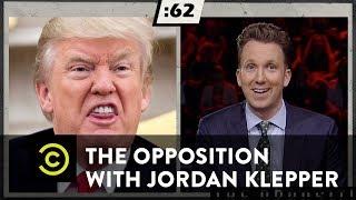 Jordan's Predictions: Future Fake News - The Opposition w/ Jordan Klepper