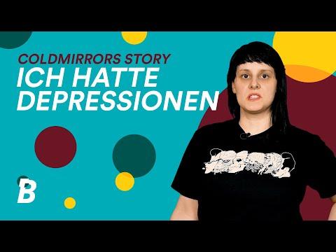 COLDMIRRORS STORY: Depression | BUBBLES | Harry Potter rettete ihr Leben