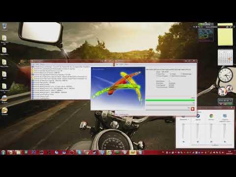Запись игр БОЛЬШЕ 8Gb для Xbox360 LT 3.0 при помощи ImgBurn