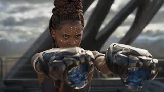 Twitter Trolls Falsely Claim They Were Attacked at 'Black Panther' Screenings