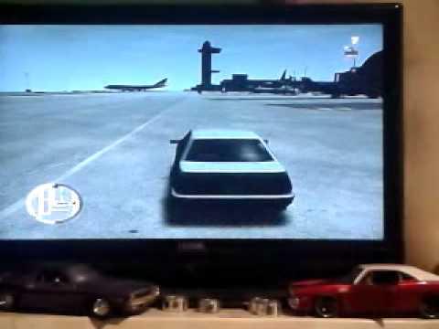 CAR BRACK DOWN